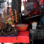Eating Street Food Safely