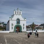 A Church to Remember in San Juan Chamula
