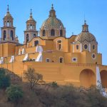 Day trip to Cholula
