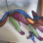 In Search of Alebrijes