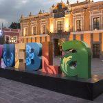 A Week in Puebla